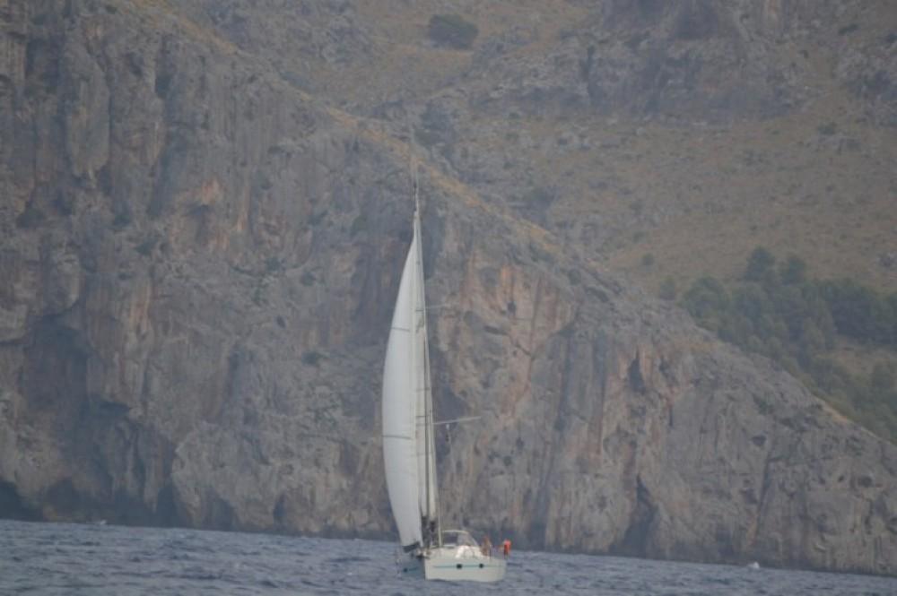 Rental yacht Athens - Fora Marine RM 10.60 biquille on SamBoat