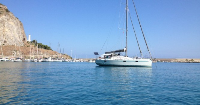 Fora Marine RM 10.60 biquille between personal and professional Athens