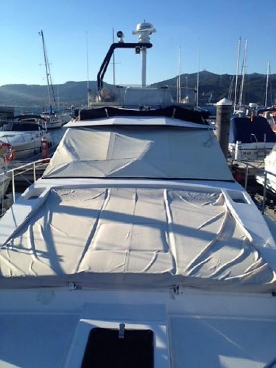 Gallart Gallart 13.50 MS between personal and professional Vigo