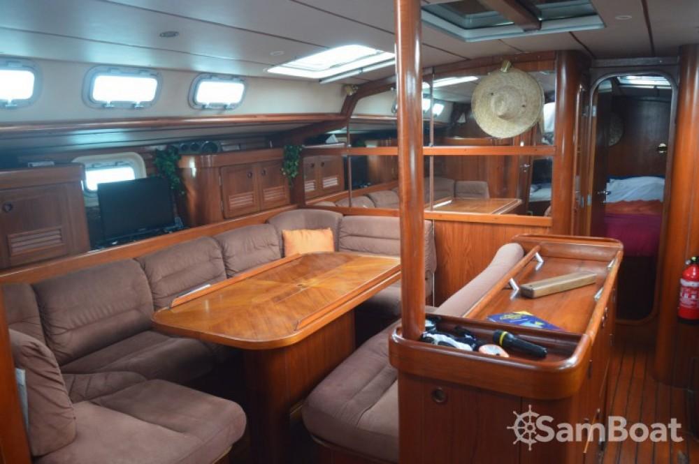 Rental yacht  - Bénéteau Oceanis 510 on SamBoat