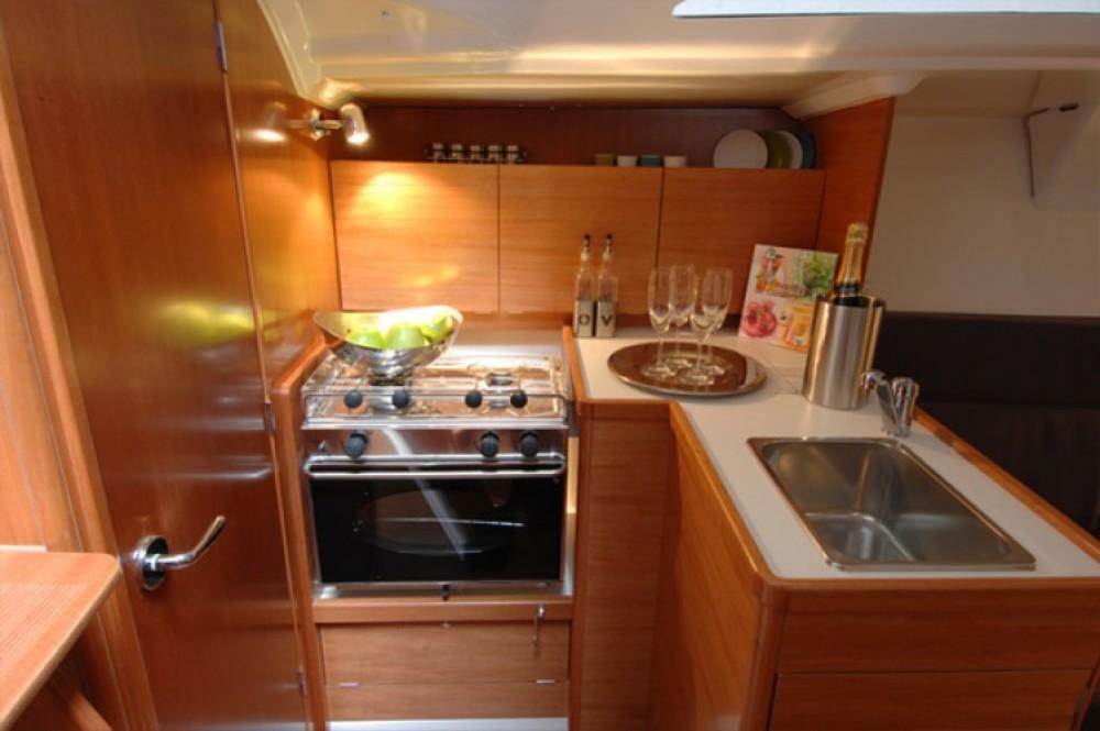 Rental yacht Marseille - Archambault Archambault A40 RC on SamBoat