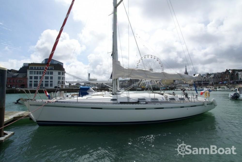 Rental yacht Arzon - Bénéteau First 45 on SamBoat