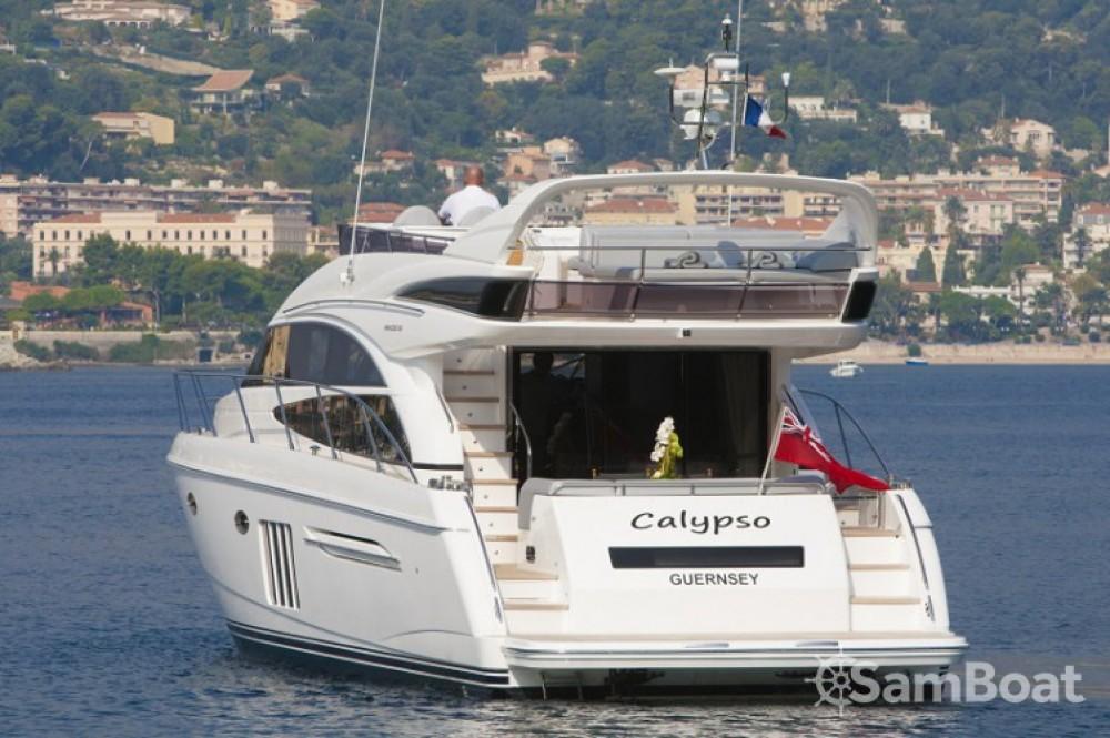 Boat rental Cannes cheap Anka