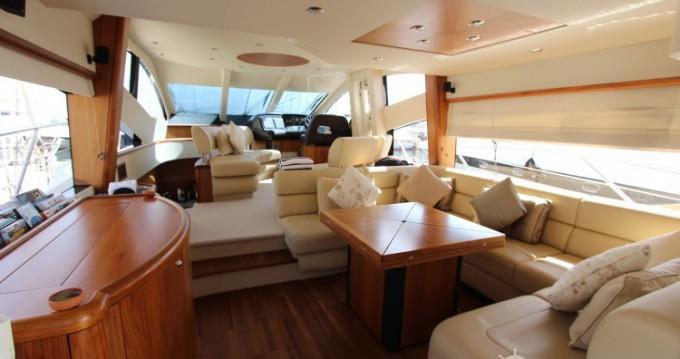Rental Yacht in Cannes - Sunseeker 19