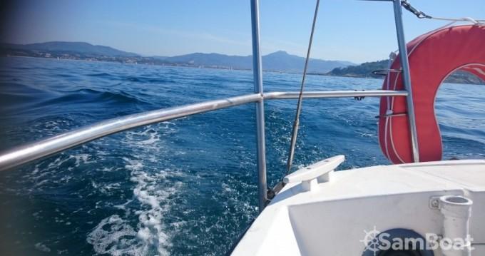 Rental yacht Hendaye - Dufour Safari on SamBoat