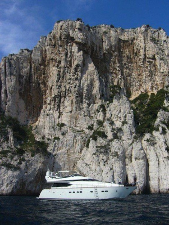 Maiora 20 between personal and professional Cannes