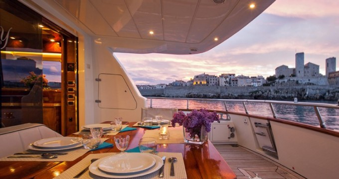 Boat rental Maiora 20 in Cannes on Samboat