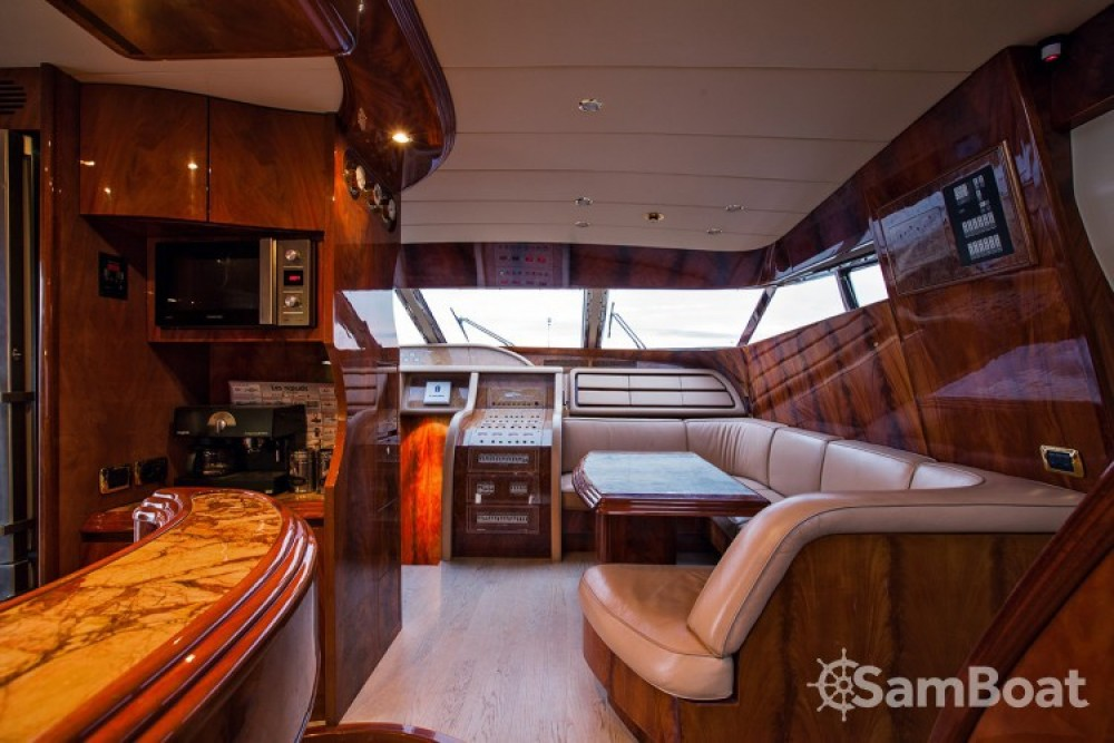 Rental yacht Cannes - Maiora 20 on SamBoat