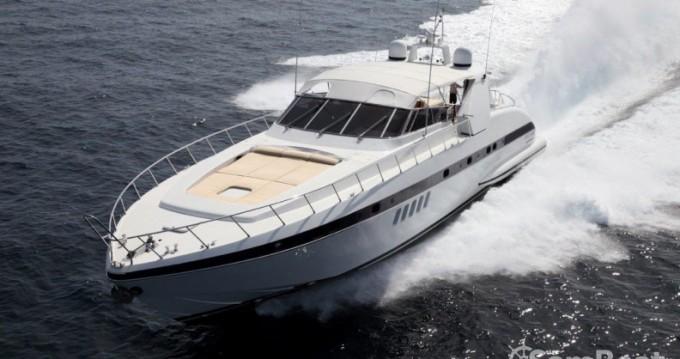 Boat rental Saint-Tropez cheap 25