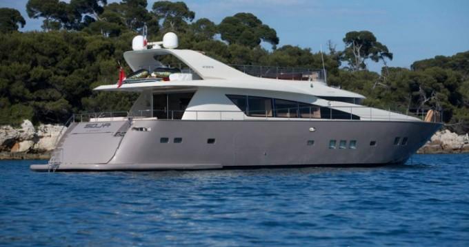 Rental Yacht in Saint-Tropez - Seanest 25