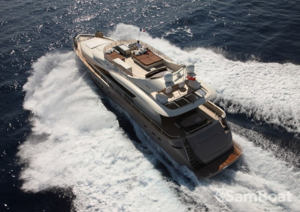 Boat rental Seanest 25 in Saint-Tropez on Samboat