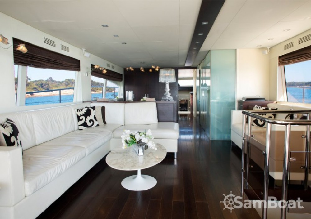 Rental yacht Saint-Tropez - Seanest 25 on SamBoat