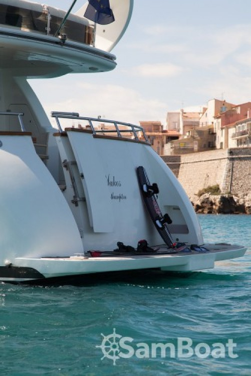 Boat rental Cannes cheap 20