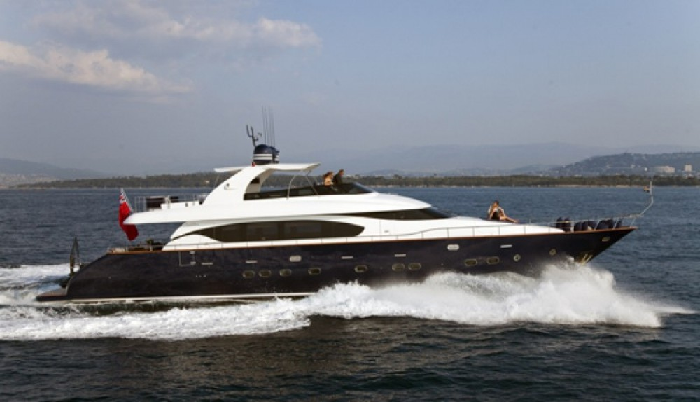 Rental yacht Saint-Tropez - Maiora 28 on SamBoat