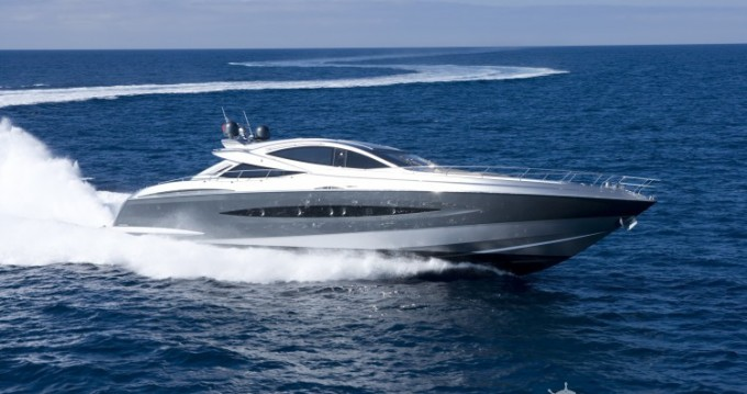 Hire Yacht with or without skipper Canados Saint-Tropez