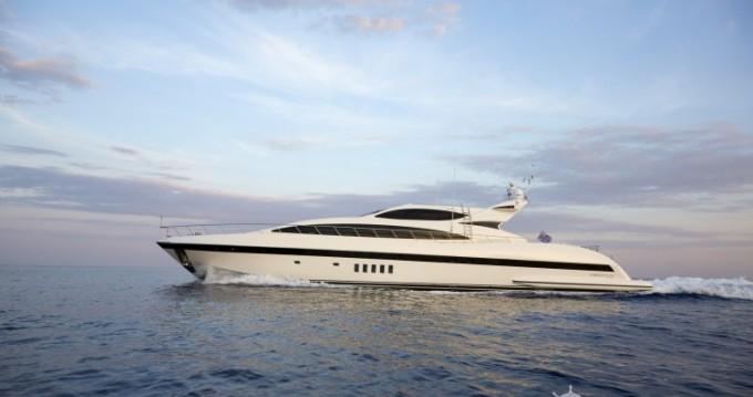 Boat rental Saint-Tropez cheap 31.4