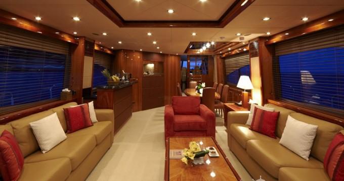 Rental Yacht in Saint-Tropez - Sunseeker 28