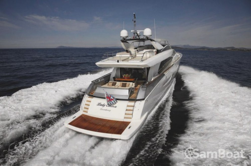 Guy Couach 34.10 between personal and professional Saint-Tropez