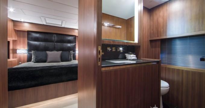 Rental Yacht in Saint-Tropez - Arno Leopard Leopard 31