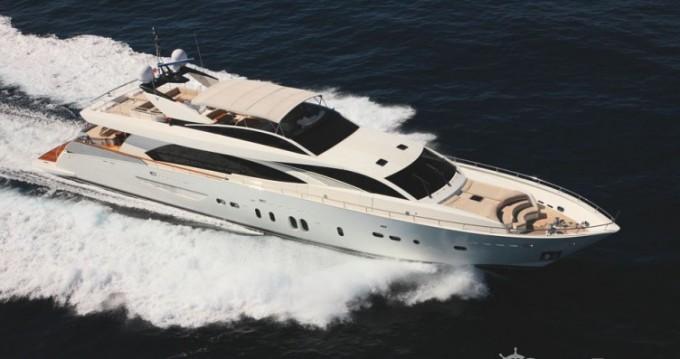 Rental Yacht in Saint-Tropez - Guy Couach 34.10