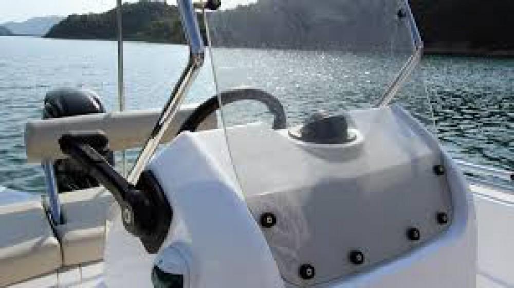 Rental yacht Formentera - V2-Boat 5.0 on SamBoat