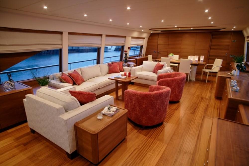 Boat rental Saint-Tropez cheap 34.10
