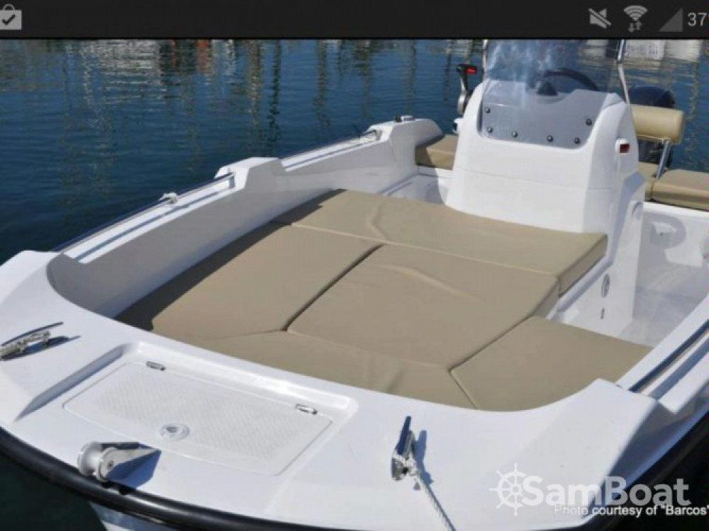 V2-Boat 5.0 between personal and professional Formentera