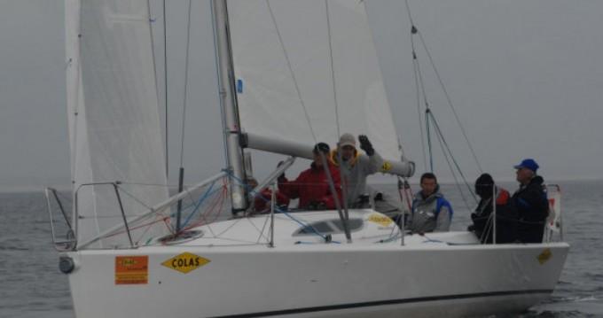 Hire Sailboat with or without skipper Archambault La Trinité-sur-Mer