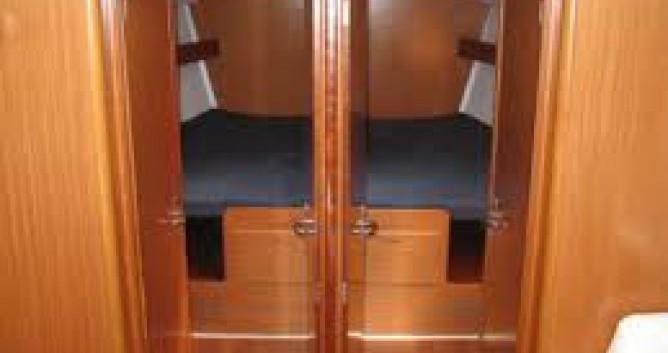 Boat rental Cannigione cheap Cyclades 50.4