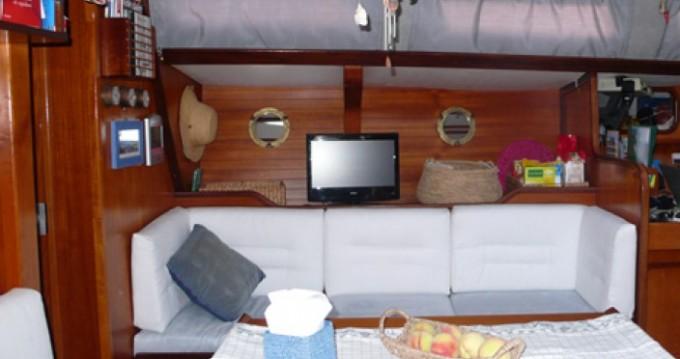 Rental yacht Lipari (Île) - Gibert Marine Gib Sea 442 on SamBoat