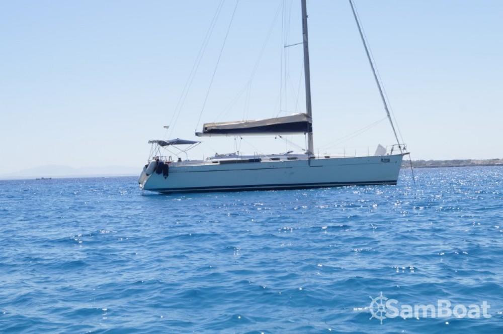 Rental yacht Cannigione - Bénéteau Cyclades 50.4 on SamBoat