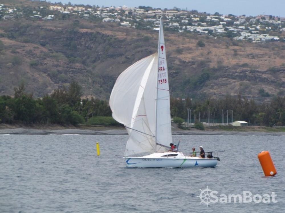 Rental yacht Arcachon - Archambault Surprise on SamBoat
