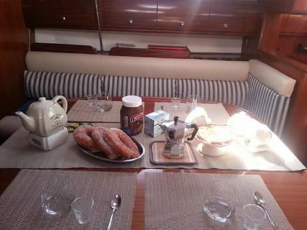 Rental yacht Castellammare di Stabia - Bavaria Cruiser 36 on SamBoat