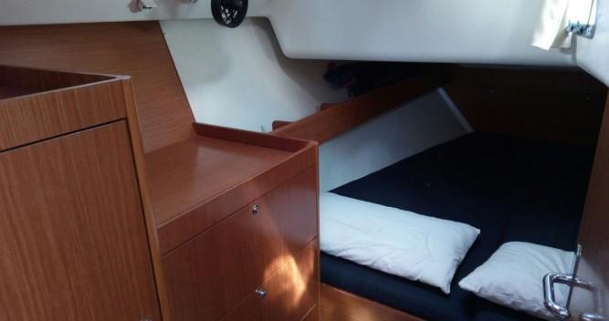 Rental yacht Palermo - Bénéteau cyclades on SamBoat