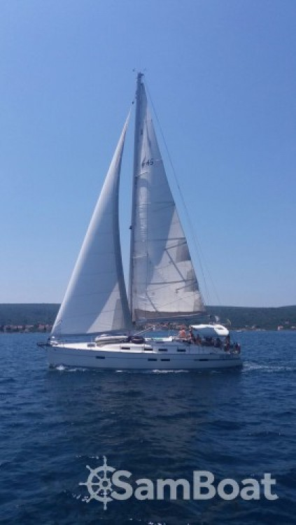 Rental Sailboat in Caorle - Bavaria 45 CRUISER