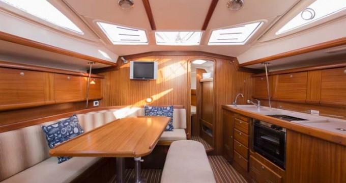 Boat rental Delphia Delphia 40 in Marsala on Samboat
