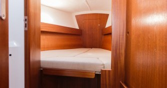 Boat rental Marsala cheap Delphia 40