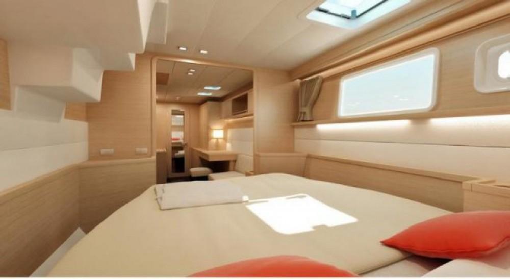 Rental yacht Lefkada - CNB VPLP on SamBoat