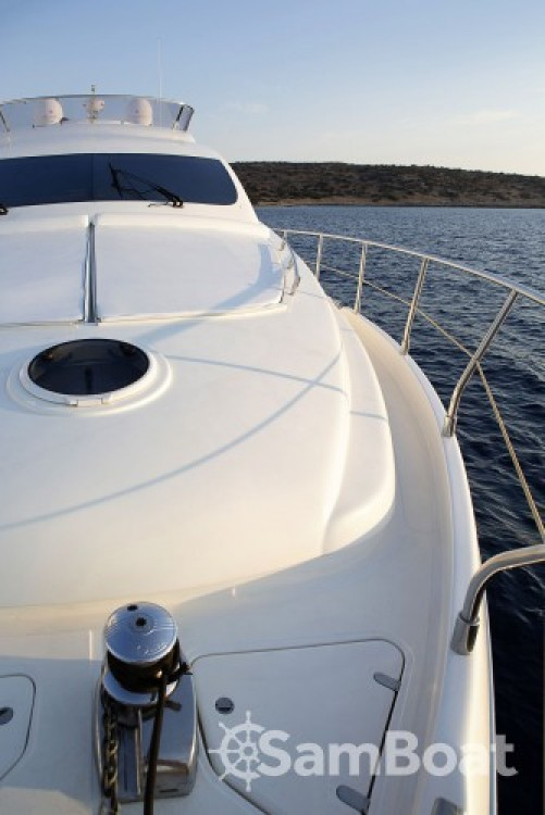 Boat rental Athens cheap yacht