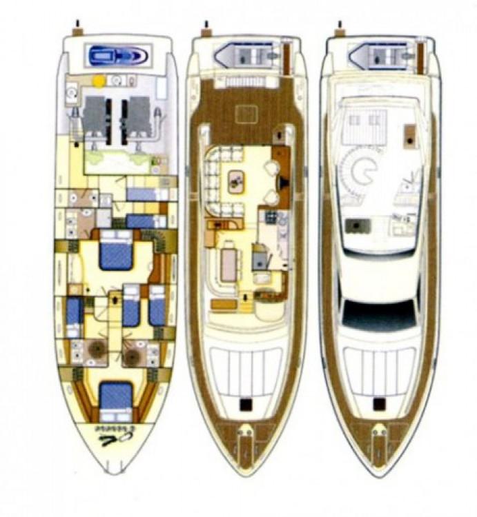 Boat rental Μύκονος cheap yacht