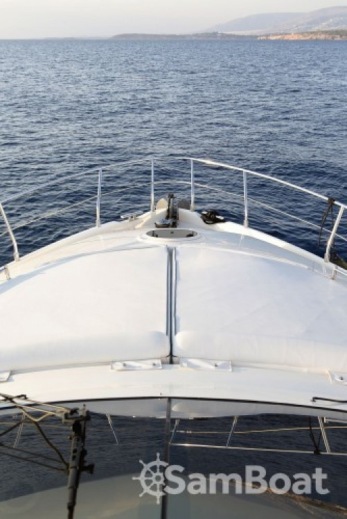 Boat rental Aicon yacht in Athens on Samboat