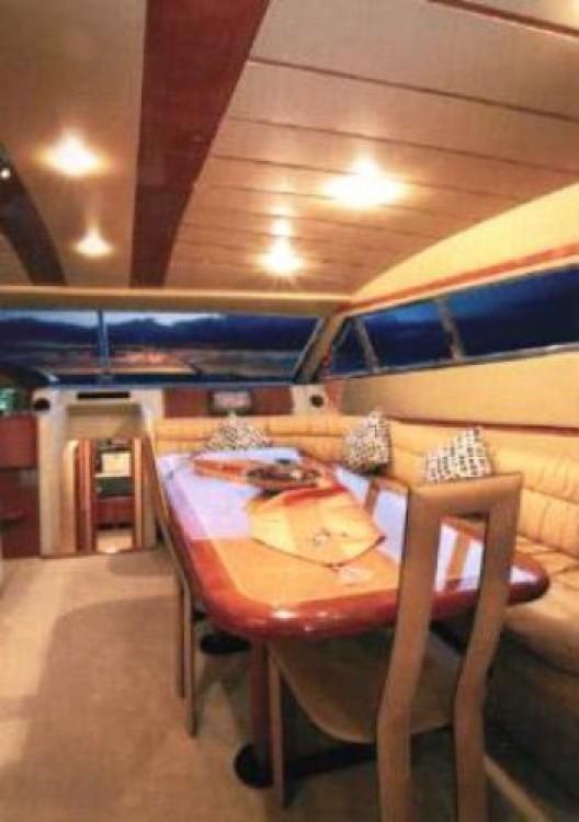 Rental Yacht in Μύκονος - Ferretti yacht