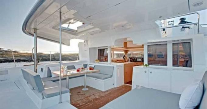 Boat rental Lefkada (Island) cheap VPLP