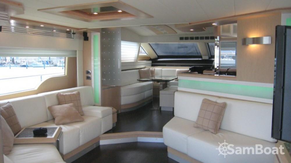 Boat rental Dominator yacht in Athens on Samboat