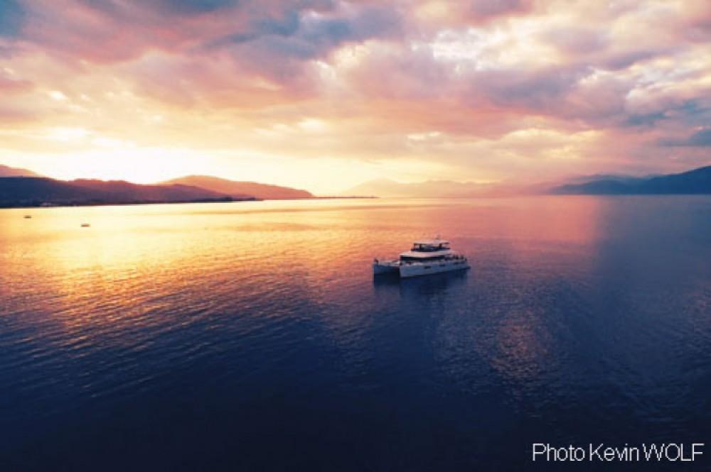 Rental Yacht in Mykonos - Lagoon Lagoon 630 Motor Yacht