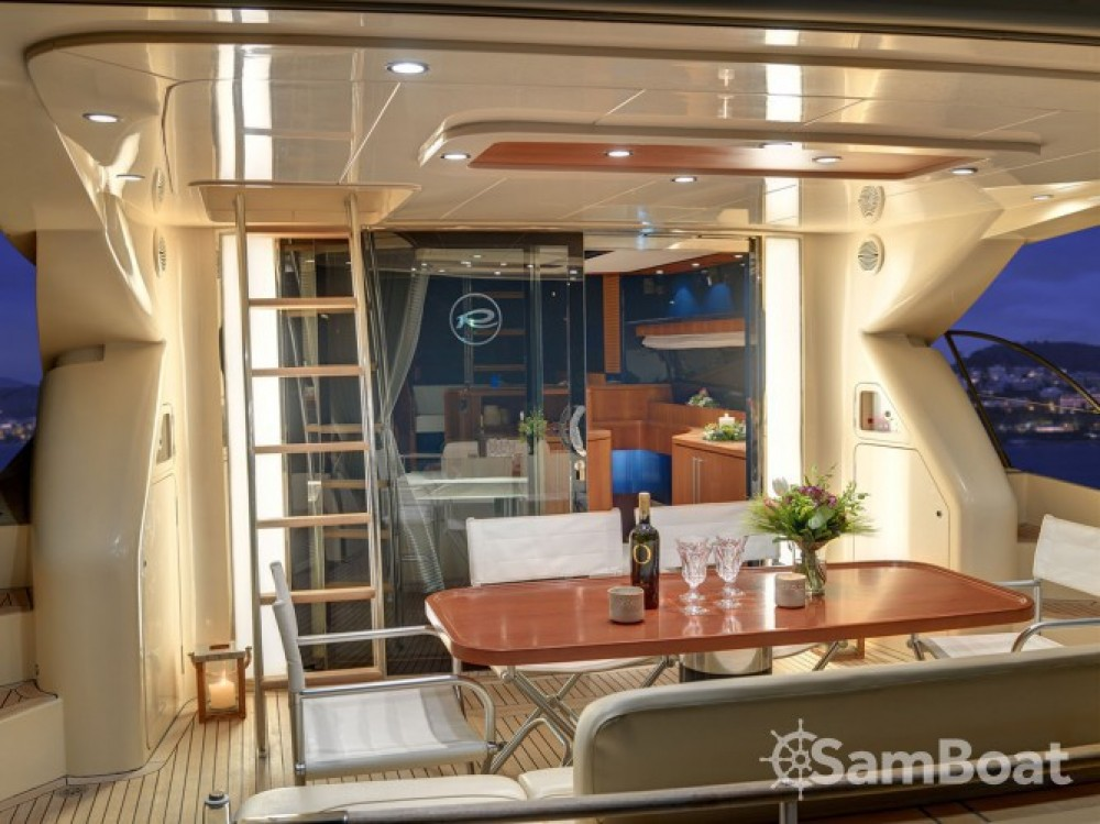 Hire Yacht with or without skipper Riva Athens