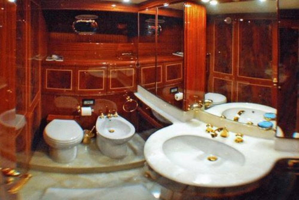 Mangusta overmarine between personal and professional Athens
