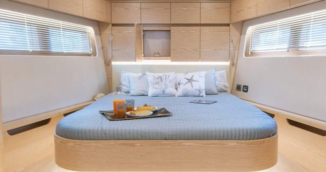 Rent a Hanse yacht Athens