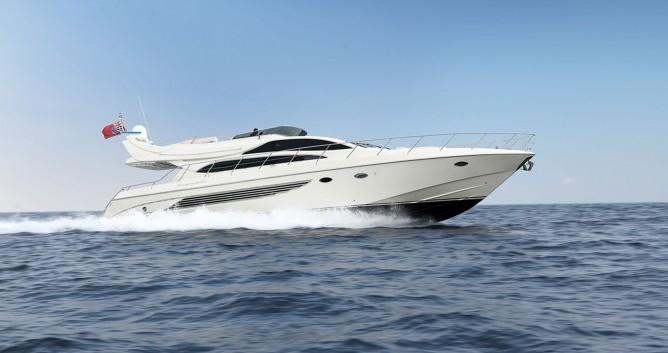 Rental yacht Athens - Riva yacht on SamBoat