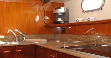 Yacht for rent Ibiza Town at the best price